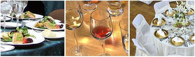 mesas de banquetes y fiestas Sillas Mantelería y mucho más